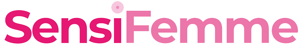 SensiFemme - Best-Breathe - Logo